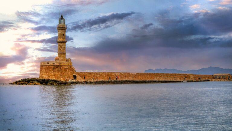 Faro Creta