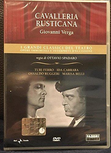 Cavalleria rusticana - teatro