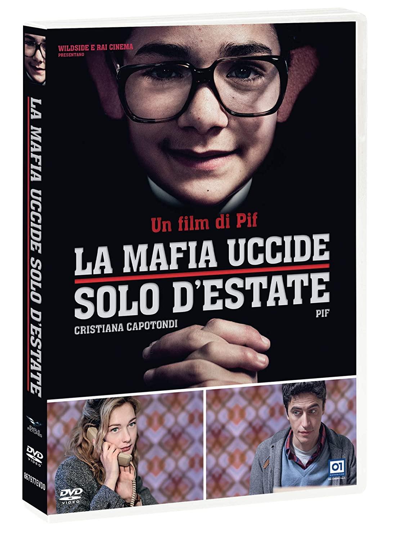 La mafia uccide solo d'estate - il film